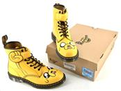 DR. AIRWAIR MARTENS Shoes/Boots ADVENTURE TIME BOOTS